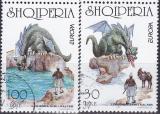 Cept Albanien 1997