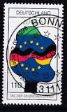 Cept Deutschland 1998 oo