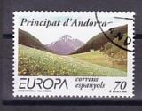 Cept Andorra sp. 1999 oo