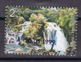 Cept Bosnien 1999 oo