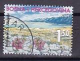 Cept Bosnien Mostar 1999 oo