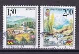 Cept Bosnien Serbische Republik 1999 oo