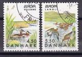 Cept Dänemark 1999 oo