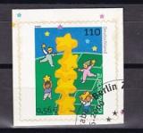 Cept Deutschland 2000 sk oo