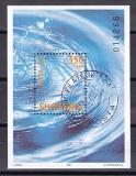 Cept Albanien Block 2001 oo
