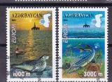 Cept Aserbaidschan A 2001 oo