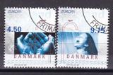 Cept Dänemark 2001 oo