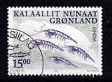 Cept  Grönland 2001 oo