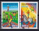 Cept Aserbaidschan A 2002 oo