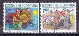 Cept Bosnien Mostar 2002 oo