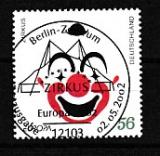 Cept Deutschland 2002 oo