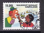 Cept  Grönland 2002 oo