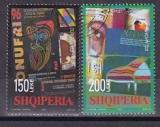 Cept Albanien 2003 oo