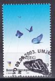 Cept Bosnien A 2003 oo