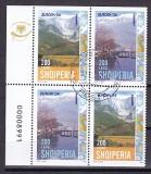 Cept Albanien D/D 2004 oo