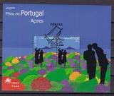 Cept Azoren Block 2004 oo