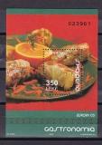 Cept Albanien Block 158  2005 oo