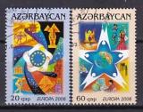 Cept Aserbaidschan A 2006 oo
