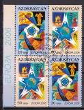 Cept Aserbaidschan D 2006 oo