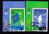 Cept Aserbaidschan A 2007 oo