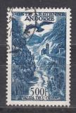 frz. Andorra - Mi.-Nr. 160 oo