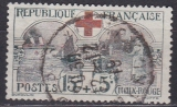 Frankreich Mi.-Nr. 136 oo