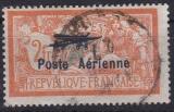 Frankreich Mi.-Nr. 221 oo Zahnfehler