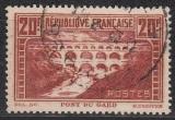 Frankreich Mi.-Nr. 242 A oo