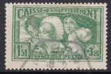 Frankreich Mi.-Nr. 261 oo (1)