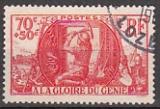 Frankreich Mi.-Nr. 441 oo