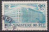 Frankreich Mi.-Nr. 442 oo