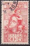 Frankreich Mi.-Nr. 447 oo