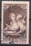 Frankreich Mi.-Nr. 461 oo