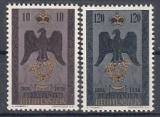 Liechtenstein-Mi.-Nr. 346/47 **