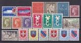 Luxemburg - Jahrgang 1958 **