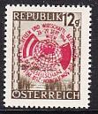 Österreich Mi.-Nr. 784 **