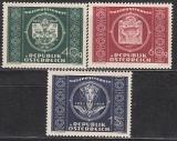 Österreich Mi.-Nr. 943/45 **