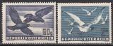 Österreich Mi.-Nr. 955/56 **