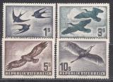 Österreich Mi.-Nr. 984/87 **