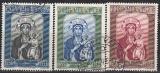 Vatikan Mi.-Nr. 263/65 oo