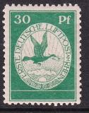 Deutsches Reich Mi.-Nr. III **