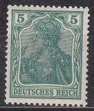 Deutsches Reich Mi.-Nr. 85 II d ** gepr.
