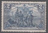 Deutsches Reich Mi.-Nr. 96 A I b ** Fotobefund