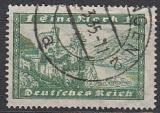 Deutsches Reich Mi.-Nr. 364 y oo