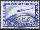 Deutsches Reich Mi.-Nr. 423 oo