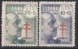 Spanien Mi.-Nr. 884/85 **