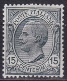 Italien Mi.-Nr. 131 **