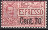 Italien Mi.-Nr. 212 **
