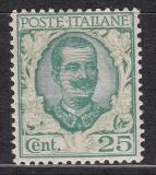 Italien Mi.-Nr. 240 b **