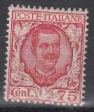 Italien Mi.-Nr. 241 a **